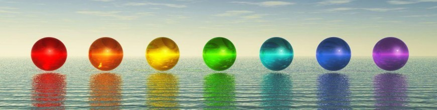 Chakra Test: Learn more about the current state of your Chakras