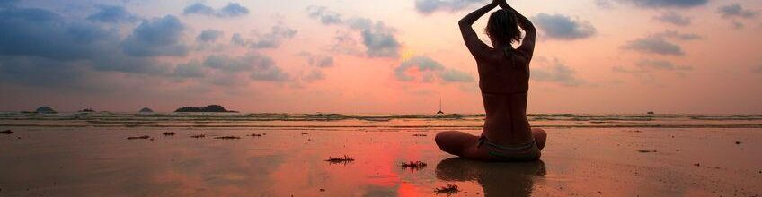 Meditation Posture: Choose the Best and Most Comfortable Posture
