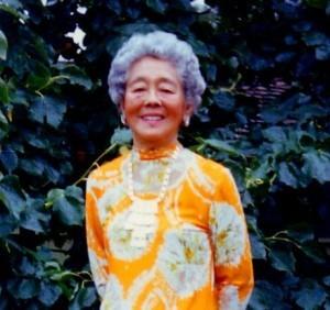 Takata Hawayo, Reiki grand master